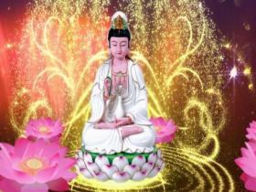 佛法改变命运的原理和方法