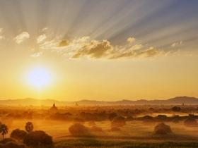 佛法与人间命运的关系