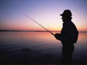 钓鱼的恶报