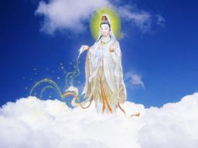 相信读经修佛能改变命运--亲身见证佛菩萨的慈悲