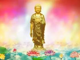 奶奶性命垂危之际,佛菩萨救了她