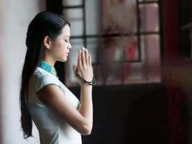 泣血忏悔:一位卖淫女成为虔诚佛弟子的经历